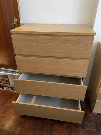 Comoda Ikea 2 und