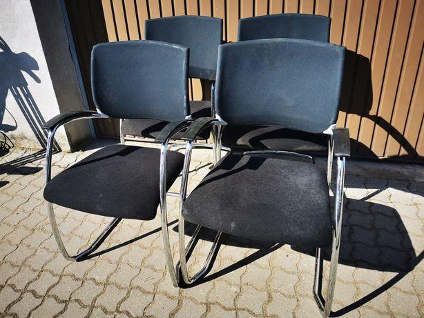 Zestaw krzeseł do domu z Niemiec