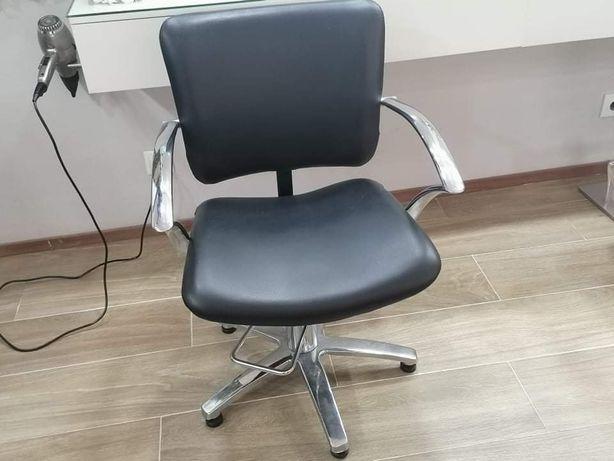 Cadeiras cabeleireiro
