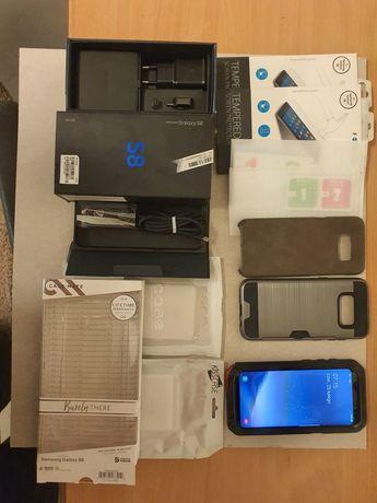 Samsung galaxy s8 idealny stan