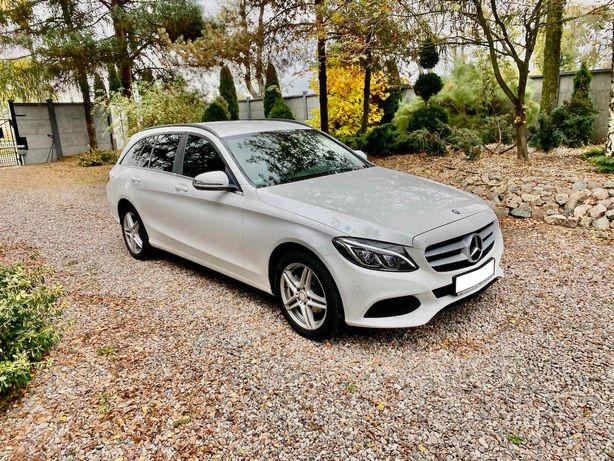 Mercedes C200 Zamiana