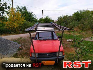 Москвич АЗЛК 2335