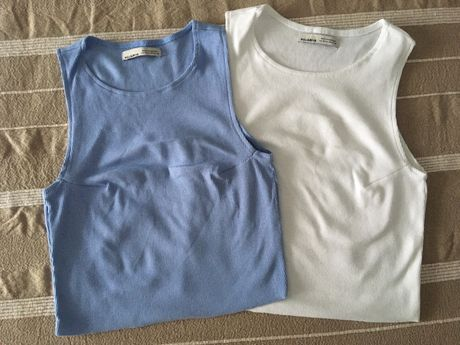 Tops Pull and Bear