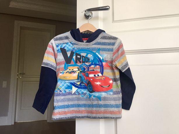 Disney / Pixar Cars 4 lata 98 cm