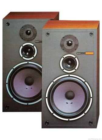 напольная акустика / колонки SONY SS 2070