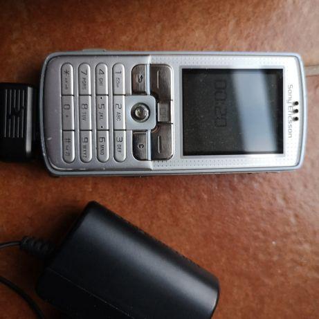 Telefon Sony Ericsson D750i