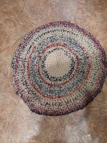 Продам коврик ( круг)