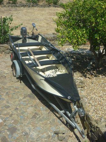 For sale Porta bote