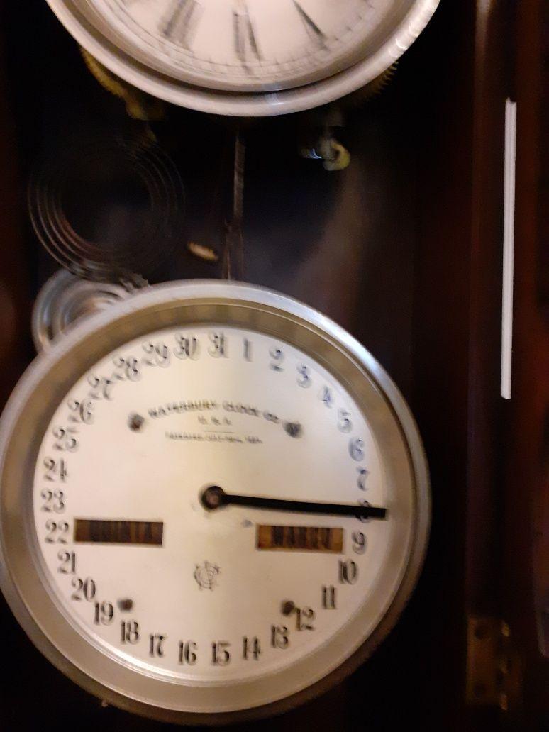 Relógio muito antigo