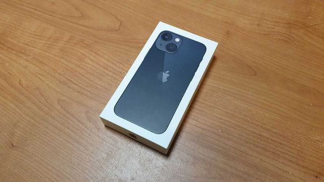 Iphone 13, 512GB, NOWY,