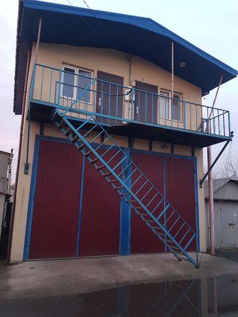 Сдам квартиру над гаражем -р-он Таирова с 1 Августа