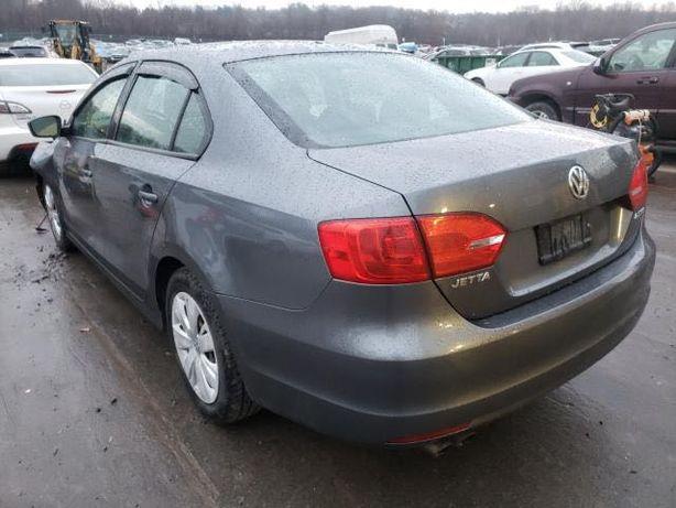 Разборка запчасти Volkswagen Jetta 2.5 2011 года Джетта шрот