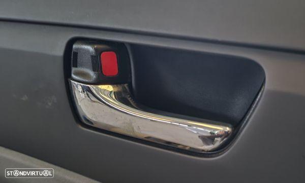 Puxador Interior Prt Frt Esq Toyota Prius Hatchback (_W2_)