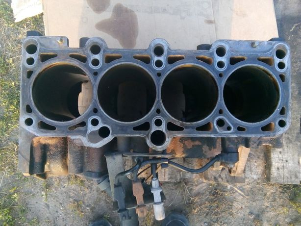 Blok silnika audi a3 8l 1.8 20V 125KM AGN