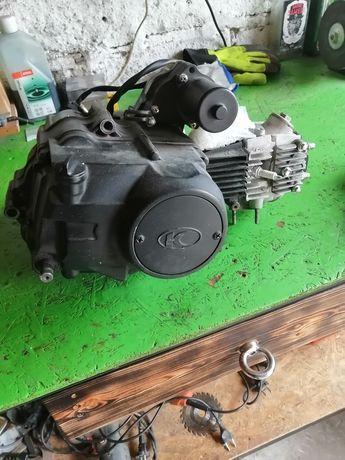 Silnik kymco k-pipe