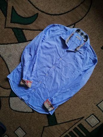 Рубашка Burberry Acne Dior Barbour c.p. company