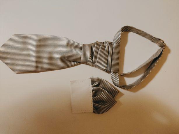 Krawat dla dziecka bardzo ładny