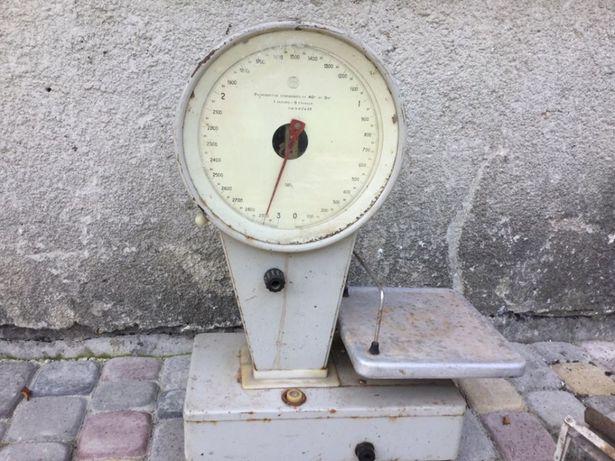 Вага веси