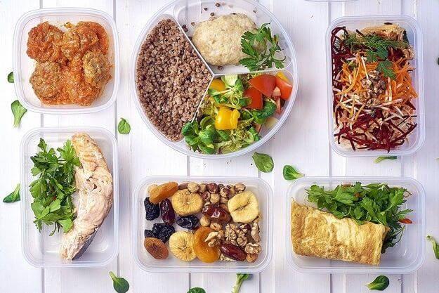 Ваш личный диетолог, программа питания и тренировок для похудения
