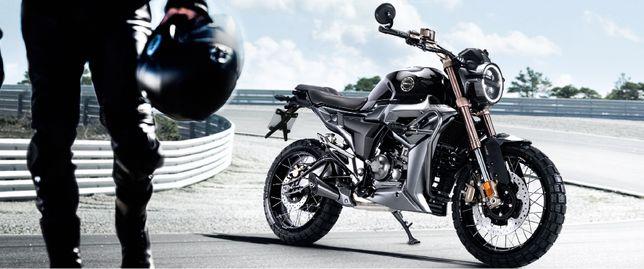 Motocykl Zontes 125 G1 Spoke,Rybnik,tarnsport na terenie kraju 0 zł.