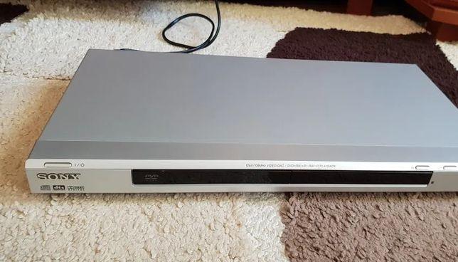 DVD player SONY DVP-NS36ns Белый