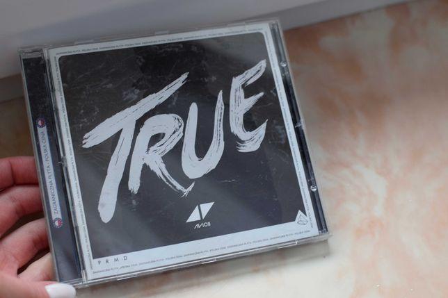Płyta Avicii True