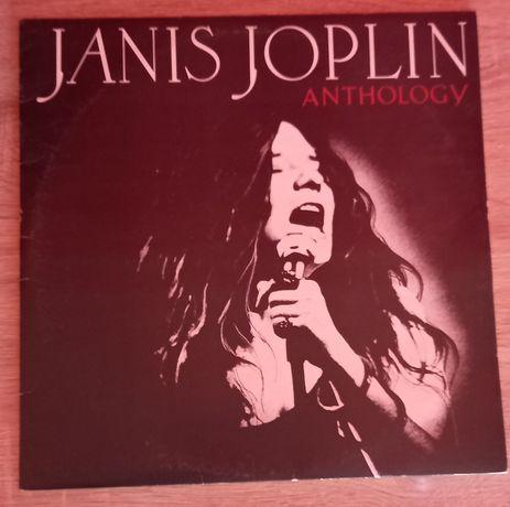 Vinil Janis Joplin Anthology LP