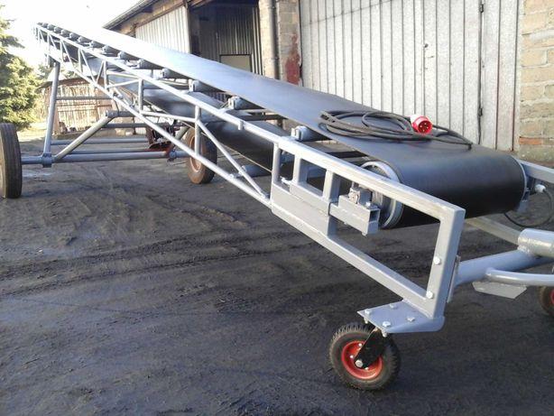 Taśmociąg - Podajnik Taśmowy 8 m