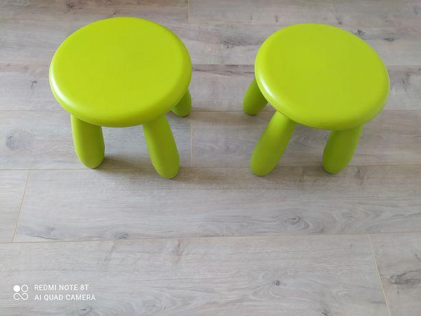 Stołki taborety Ikea