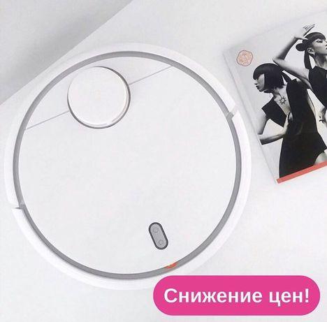 | 19.790 р | Робот-Пылесос Xiaomi Dream F9