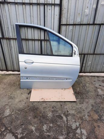 Renault Scenic I lift drzwi prawe przednie MV632