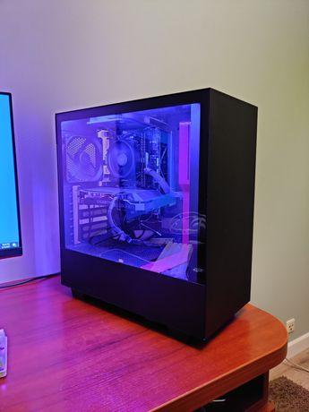 Komputer gamingowy Ryzen 5 RTX 2060