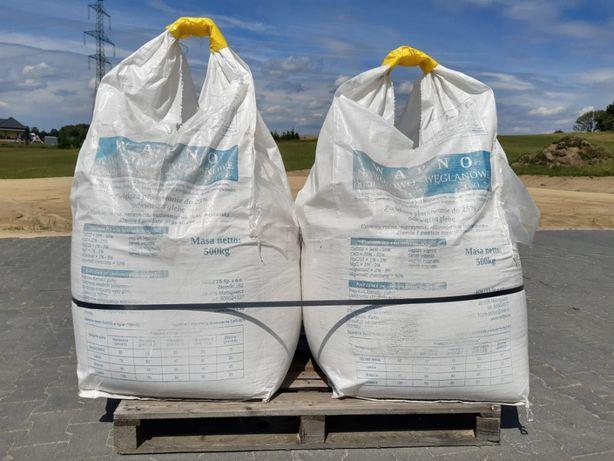 Wapno nawozowo-węglanowe CaO-50% , Awenser.pl , paleta-1000kg
