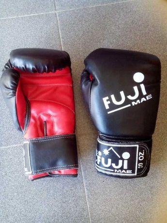 Troco Equipamento de Kickboxing