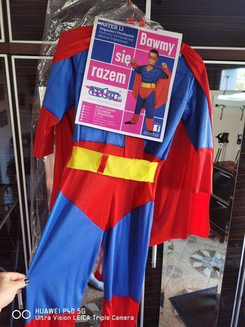 Strój super bohatera