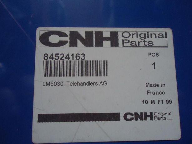 Instrukcja obsługi NH 845,24163 LM5030