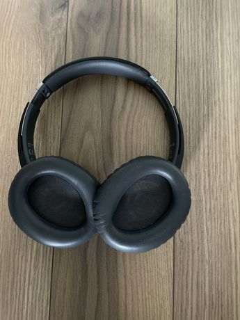 Słuchawki nauszne SONY WH-CH700NB ANC Czarny