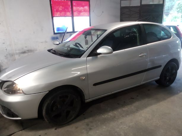 Seat Ibiza 6L Pd100 para peças