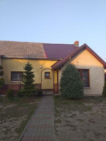 Noclegi, 2 pokoje z kuchnią i łazienką 20 km od Tucholi