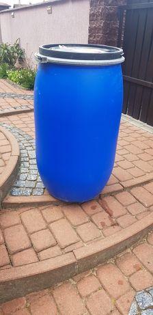 Beczka 120 litrów