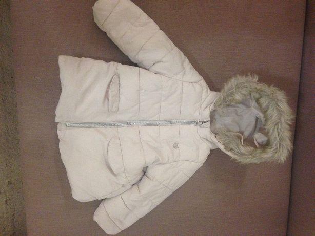 Детская куртка ZARA (18-24M, 92 см)
