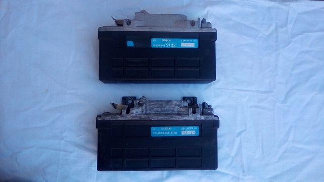 Блок управления ABS Мерседес W124, 190, 123, 126