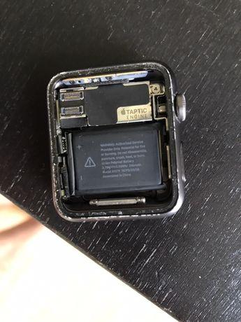 Apple watch 42 7000 1 series на запчастини