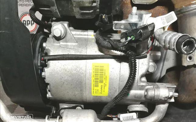 Compressor Ar condicionado Ford Fiesta 6 1.0 T Ecoboost .
