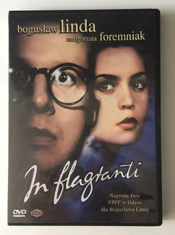 DVD In Flagranti UNIKAT jak nowy