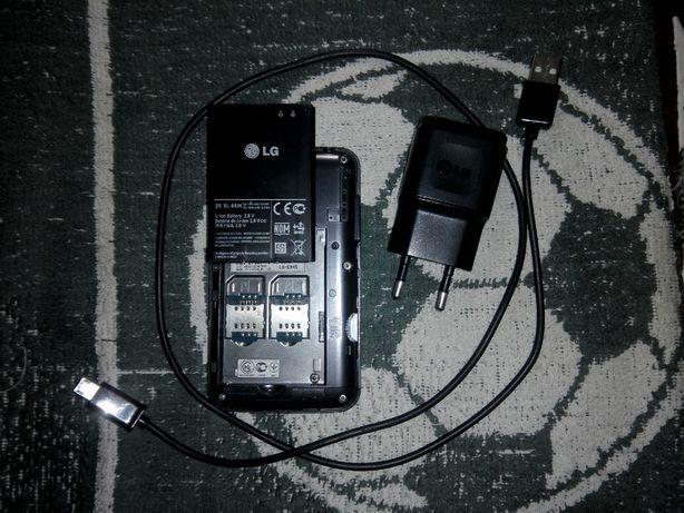 LG E 445