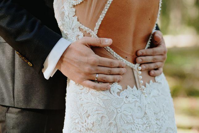 Suknia Ślubna Lanesta Madea