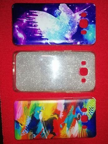 Capas protecção para telemóvel Samsung Galaxy J5 6