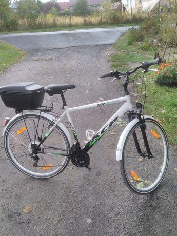 Okazja Sprzedam  rower miejski jak nowy