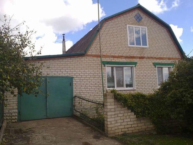 Продам дом с. Гороховатка, Краснооскольске водохранилище